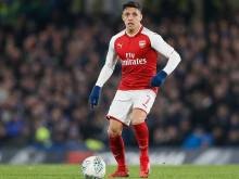 United sign Sanchez from Arsenal in swap deal