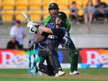 New Zealand sink Pakistan