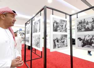 See rare photos of the Founding Father of UAE