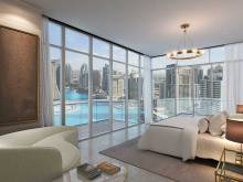 Dubai's 2018 freehold action on waterfront
