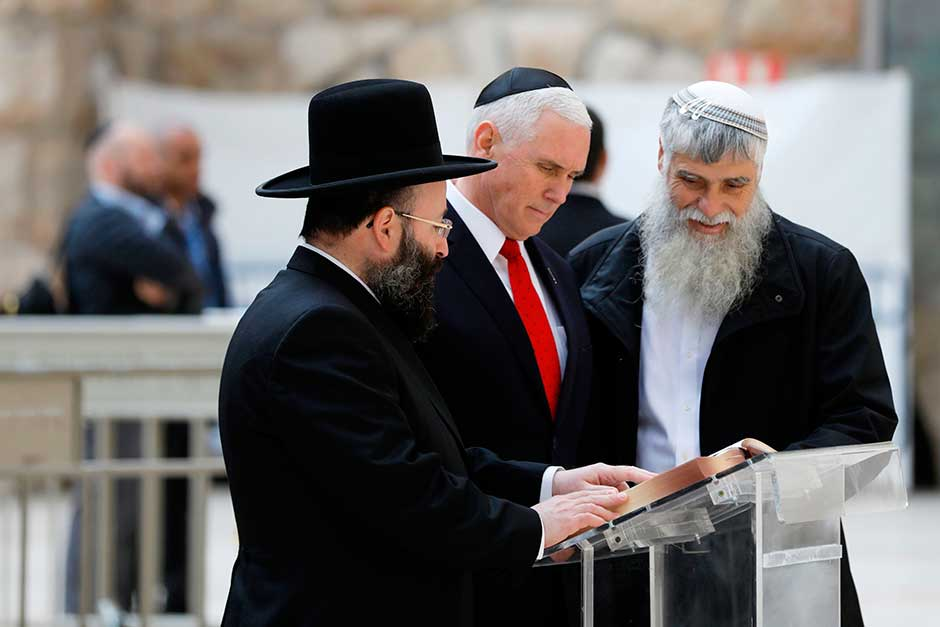 Mike Pence (