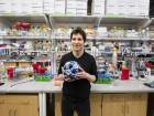 Scientists are designing artisanal proteins