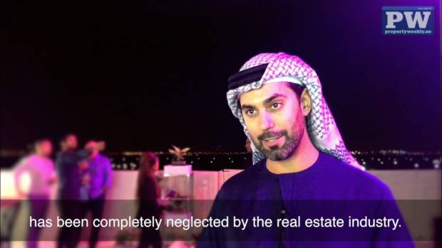 Building homes for Dubai's millennials