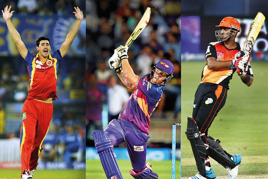Day 2 of IPL auction to begin