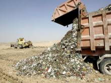 60% of Dubai's waste to be used for power