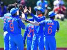 Pictures: India beat Pakistan in U-19 WC semis