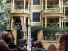 Guide gives tours of Beirut history and his own