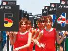 Grid girls to say bye to F1 from this year