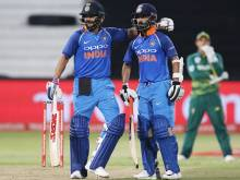 Upbeat India look to make it 2-0 against hosts