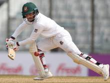 Mominul happy at his record Test-saving ton