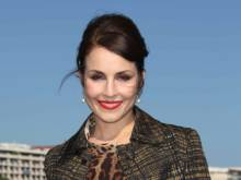 Noomi Rapace to star in 'Angel of Mine'