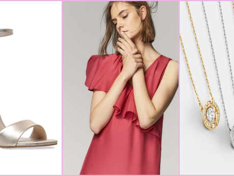 Hot Stuff: 4 date night pieces for Valentine's Day