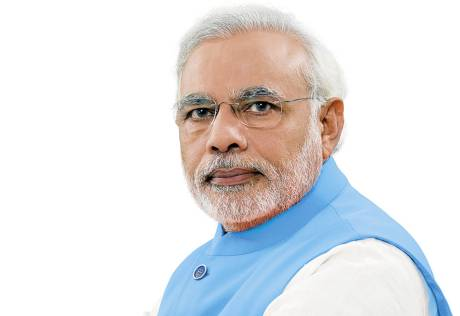 'Today is my favourite day': Narendra Modi