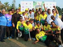 Kerala Veterans Premier League this weekend