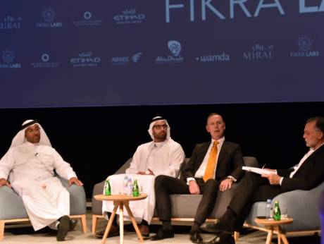 Abu Dhabi launches Fikra Labs to find best start-ups in tourism