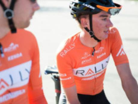 McNulty rues near miss in Hatta