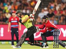 Hosts make England look out of depth in T20