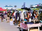 Global Village's Friday car boot sale takes off