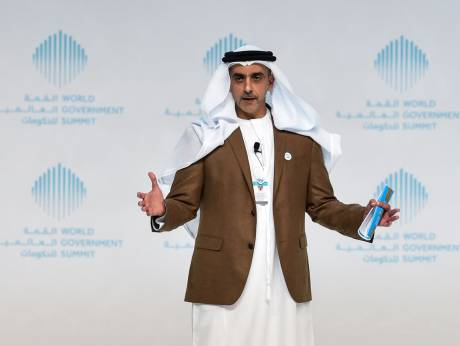 The World Government Summit 2018 in Dubai comes to an end ...