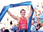 8X World Champion Flora Duffy to headline Abu Dhabi elite women's field on 2 March on Yas Island.