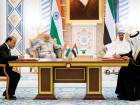 Concession deal boosts UAE-India energy ties