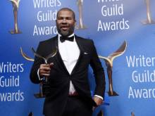 'Get Out,' 'Call Me by Your Name' win at WGAs