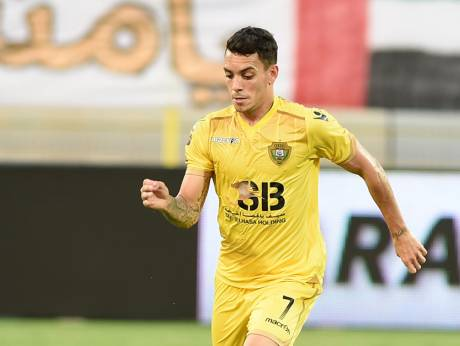 Caio: Al Wasl will set the rules in Asia