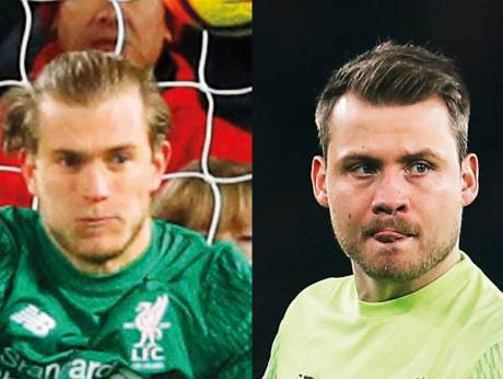 Klopp casts further doubt on Mignolet's future