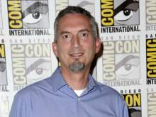 'Maze Runner' author dropped by agent