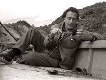 The genius of Salvador Dali