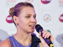 Safarova banks on her lucky number this year