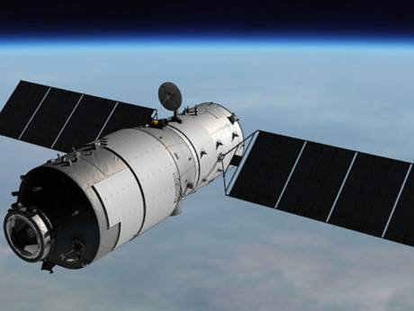 UAE to track descent of Chinese space junk