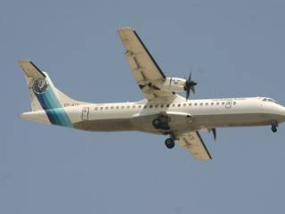 65 passengers, crew feared dead in Iran crash
