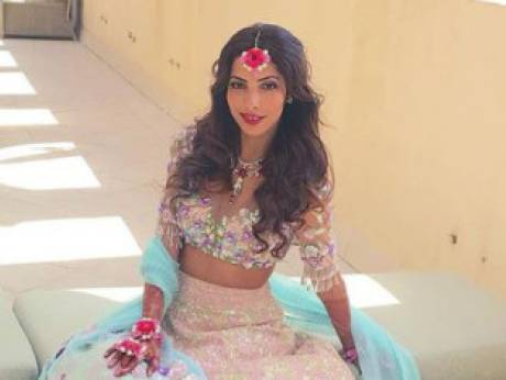 Big fat Bollywood wedding in Ras Al Khaimah