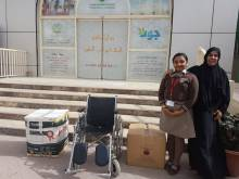 200kg of clothes donated for Somalia