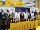 Double header at Jebel Ali this weekend