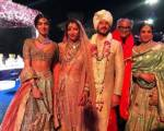 Mohit Marwah's UAE wedding: What we know