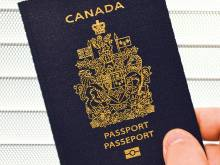 Faster passport renewals for Canadian expats