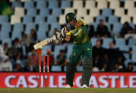 South Africa cruise to T20 win over India