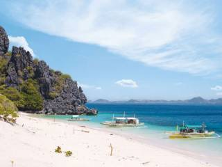 World's 3 best islands are in Philippines