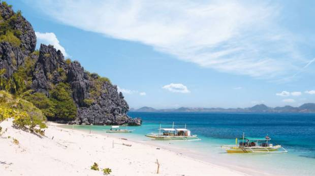 It S Official World Top 3 Best Islands Are In Philippines