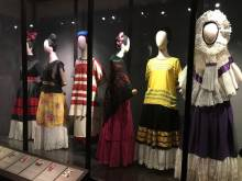 Travel: On Frida Kahlo's trail in Mexico City