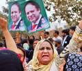 Ruling a blow to democracy Pakistan PM says