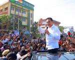 Actor Haasan: 'I am not here to fill a vacuum'