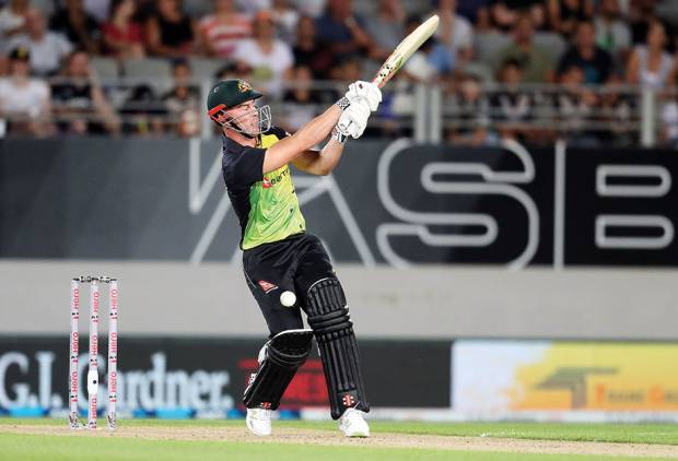 Scans to decide Lynn's IPL playing hopes