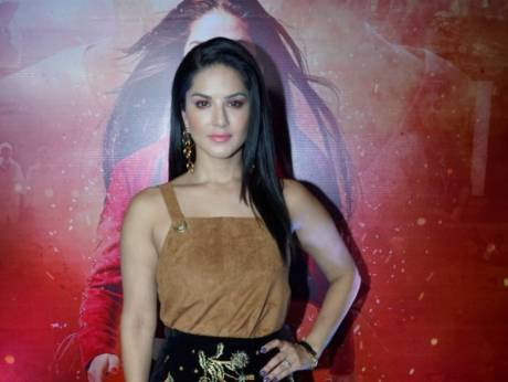 Sunny Leone discusses her South Indian debut