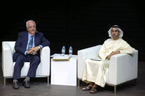 Zayed's poetry reflects his humanity, vision