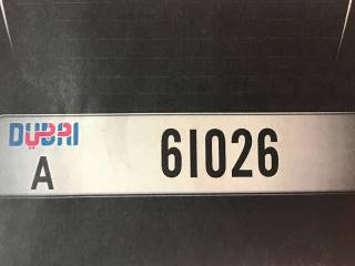 Motorists urged to upgrade licence plates