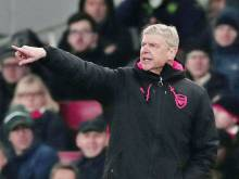 Wenger's hunt for a silver lining goes on