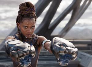 Why Letitia could be the next Black Panther